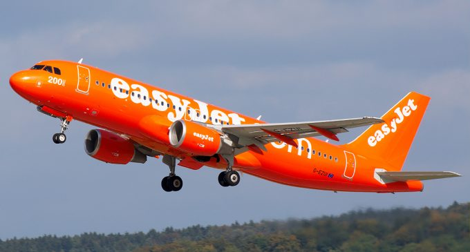 easyJet to create 100 jobs for Belfast as it adds capacity