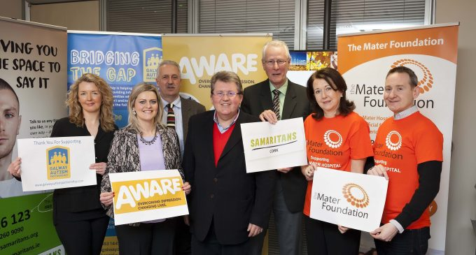 Aramark names Nominated Charities in Ireland for 2016