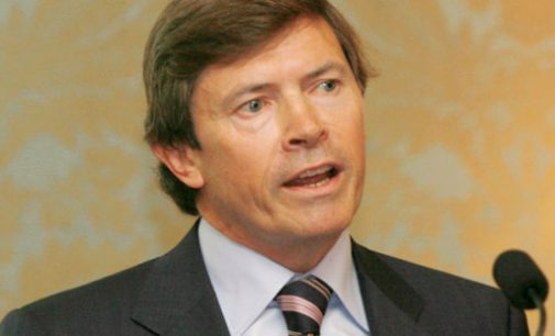 Aryzta CEO Owen Killian regrets sale of shares