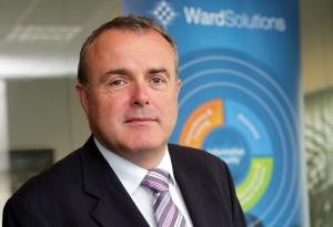 Pat Larkin, CEO, Ward Solutions