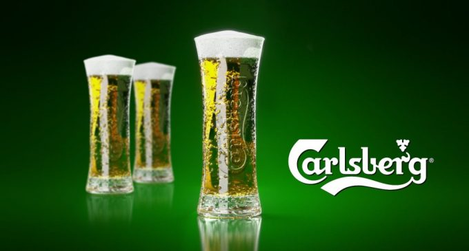Carlsberg commits to Russia and improved return on capital
