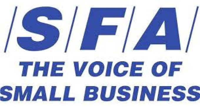 SFA warns of threat to Irish jobs from Brexit