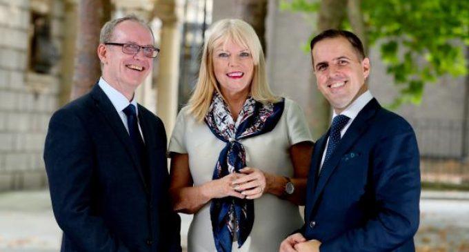 Taoiseach thanks Mitchell O'Connor as 215 new jobs announced