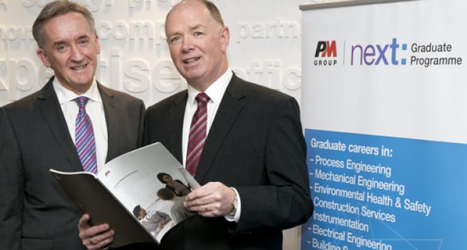 PM Group to recruit 500 graduates over next five years