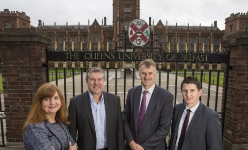 Medtech uni spin out wins £500k in funding