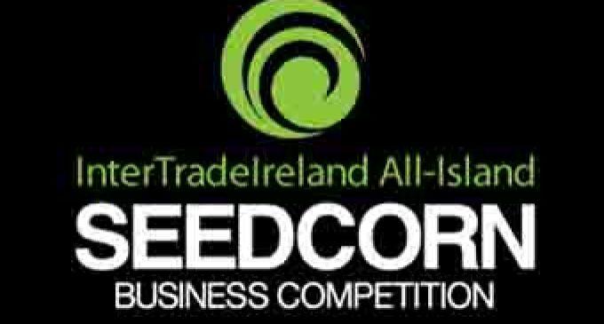 Valitacell win InterTradeIreland Seedcorn Competition