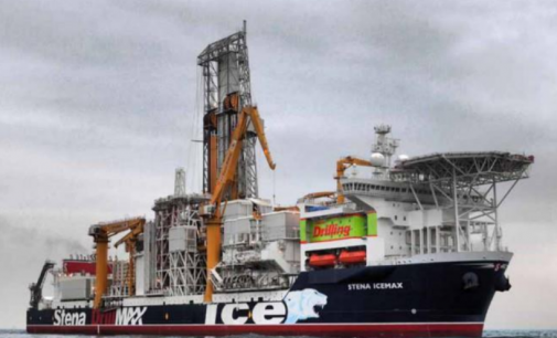 Providence Resources Contract 'Drill-Ship' to Create Oil Well Off Irish Coast