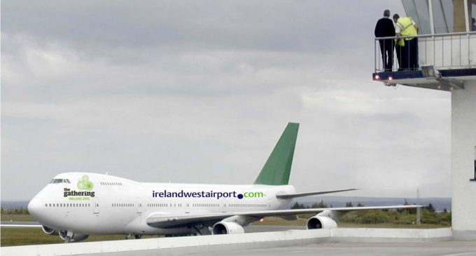 €2.77 Million Allocated in Grants for Regional Airports