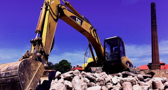 Construction Industry to Experience Most Positive Outlook in a Decade