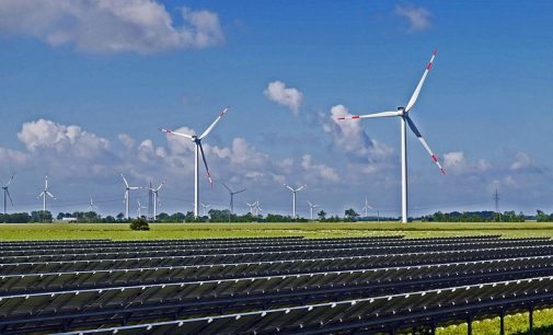 SEAI Doubles Sustainable Energy Research Fund to €2 Million in 2017