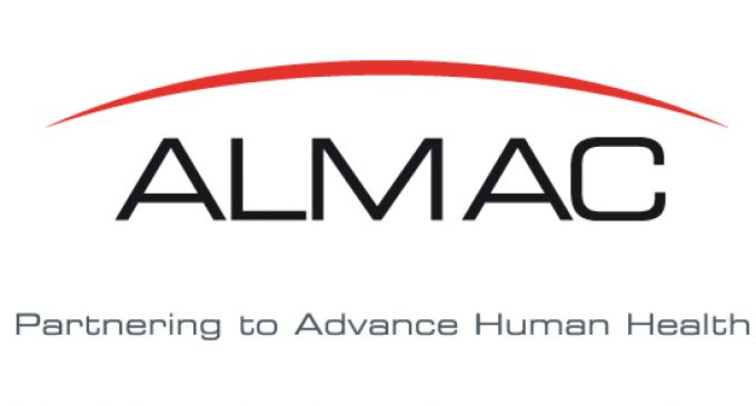 Almac Group Secures New Premises in Dundalk, Louth
