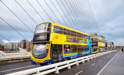 "Dublin Will ""Grind to a Halt"" Without Public Transport Investment – Chamber of Commerce"