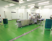 Discover Industrial Flooring at Manufacturing & Supply Chain 2017