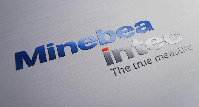 Sartorius Intec Rebrands as Minebea Intec