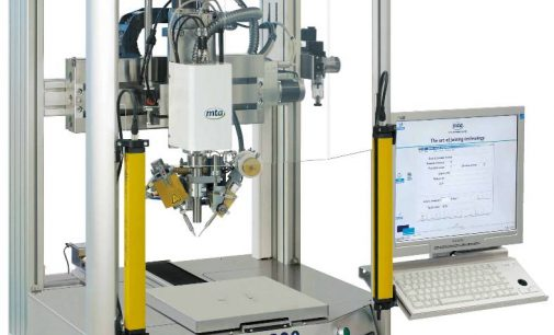 Contax to Exhibit Robots at National Manufacturing & Supply Chain Conference
