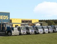 Steeltech Sheds Ltd Announces €5 Million Investment, 43 New Jobs for Tuam, Galway