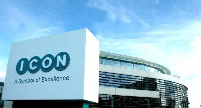 ICON Report 12.4 Percent Net Income Increase For 2016
