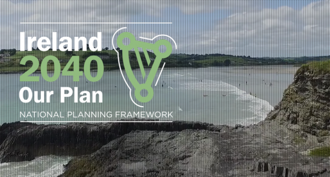 Government Opens Public Consultation for National Planning Framework