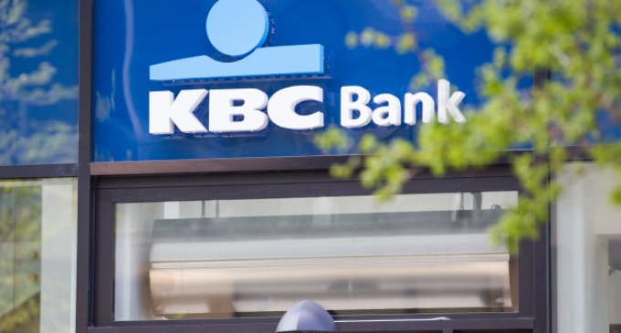 """KBC Releases 2016 Preliminary Results, Commits to """"Long-Term Investment in Ireland"""""""