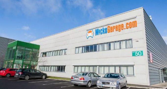 MicksGarage.com Raises €1.5 Million for UK Market Growth