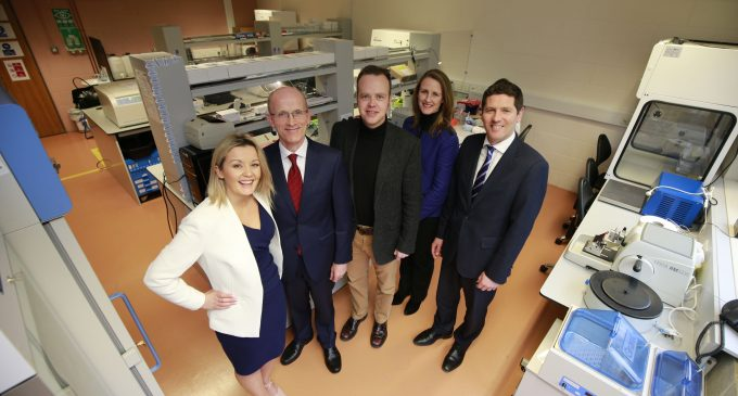 OncoMark Secures €2.1 Million Investment to Commercialise Breast Cancer Diagnostic Test