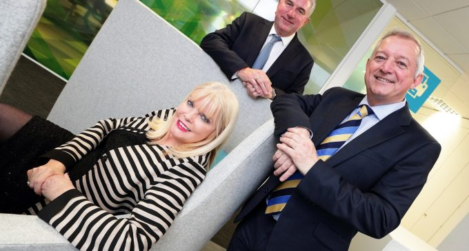 Ricoh Announces 110 Jobs and €6.5 Million Investment in New Irish HQ