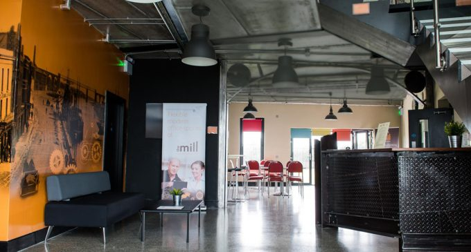 Phase Two Extension of 'The Mill' Enterprise Hub Opens in Drogheda