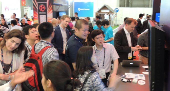 Irish Companies to Showcase at Mobile World Congress 2017