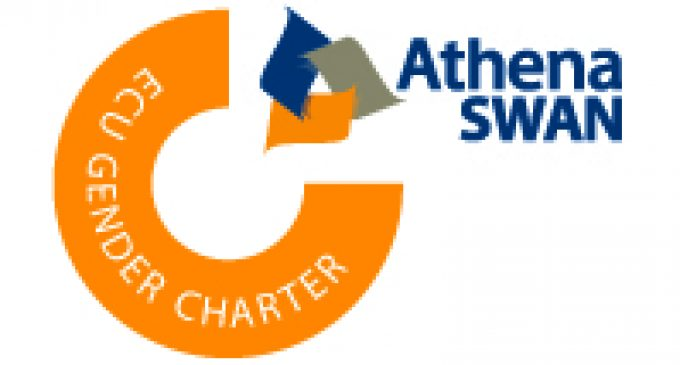 UCD receives Athena SWAN Award on Gender Equality