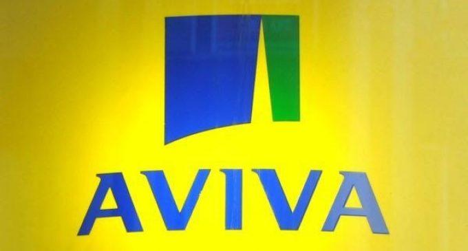 Operating profits at Aviva Ireland rise by 20%