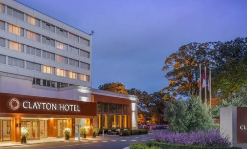 €720m spent on Irish hotel transactions in 2016