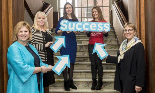 Enterprise Ireland and Network Ireland launch roadshow for female entrepreneurs