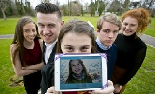 Autism App Scoops Top Business Bootcamp Award