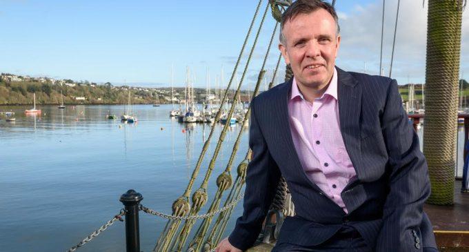 Restaurants Association of Ireland Appoints New President