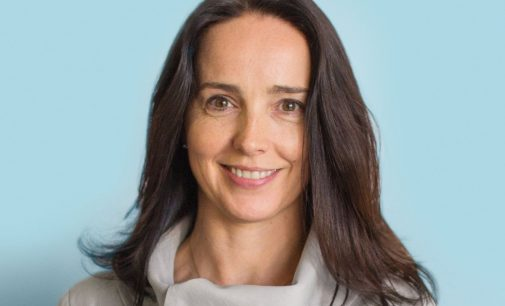 Irish woman making waves in Silicon Valley