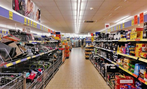 Dunnes Stores takes top supermarket spot for second month