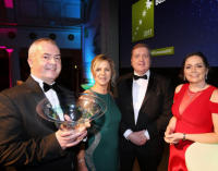 Ventac Wins Overall SFA National Small Business Award 2017