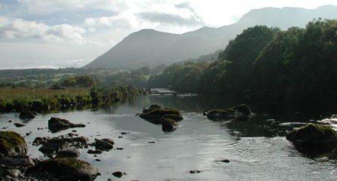 Draft River Basin Management Plan For Ireland Published