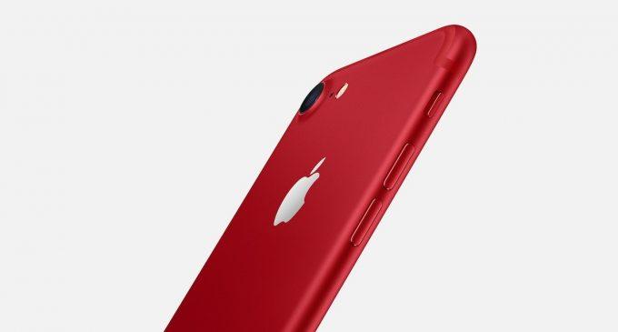 Apple unveils new iPad and iPhones