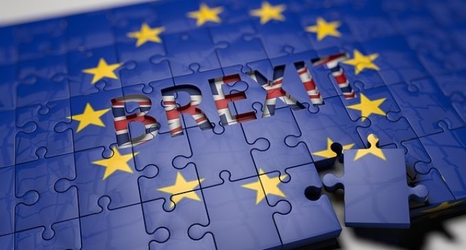 Minister Mitchell O'Connor publishes survey on Irish SMEs views on Brexit
