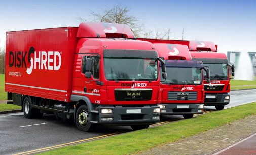 DiskShred invests €500,000 in on-site shredding service