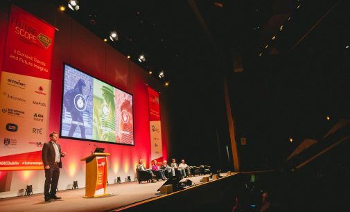 Four finalists vie for FutureScope's One2Watch competition