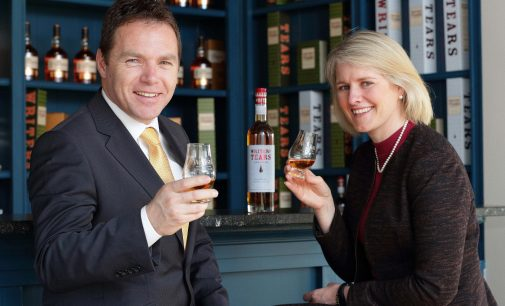 Datapac provides Walsh Whiskey Distillery with customised ERP solution