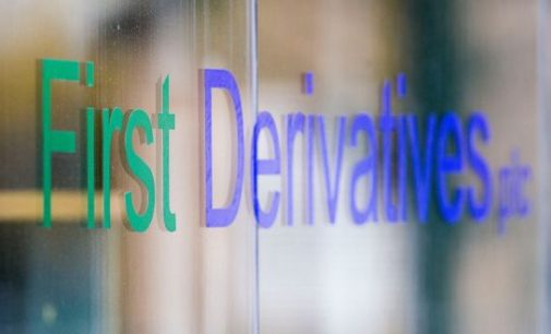 First Derivatives to hire 400 graduates