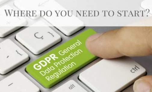 Path to GDPR – practical steps to take