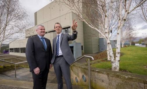 MSD to invest in Tipperary plant