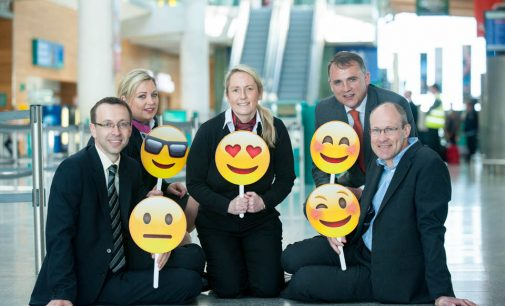 Cork Airport launches tech competition